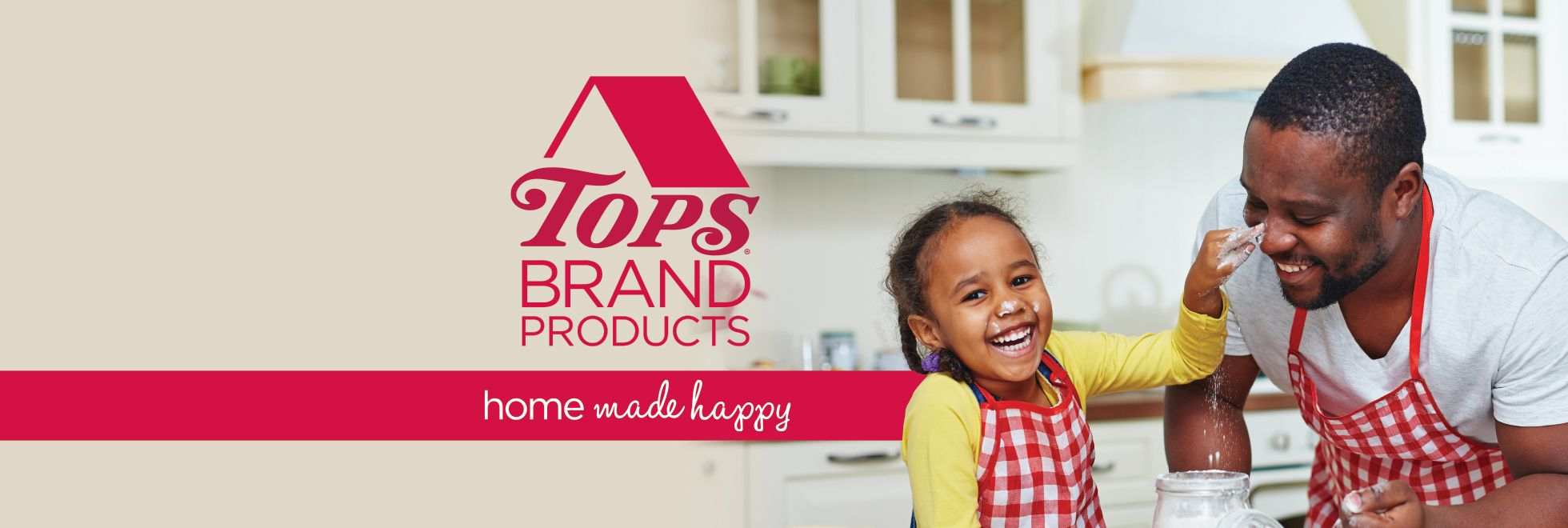 TOPS Brand Products