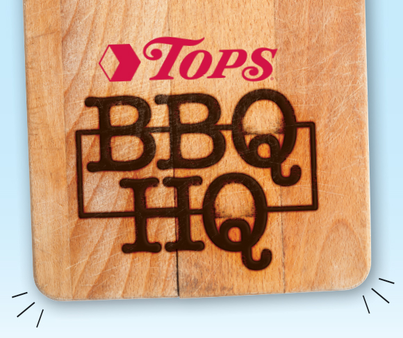 TOPS BBQ HQ
