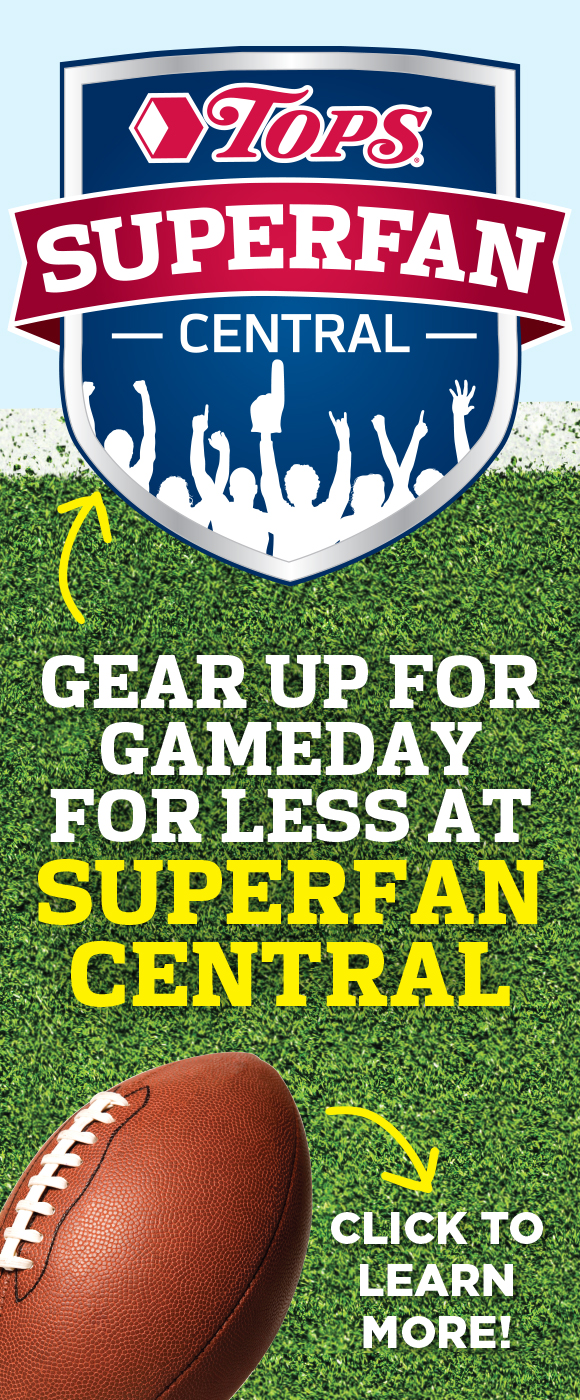 TOPS SuperFan Central