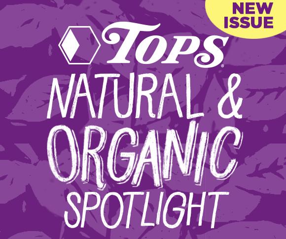 Natural & Organics eZine