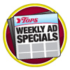 weekly ad icon