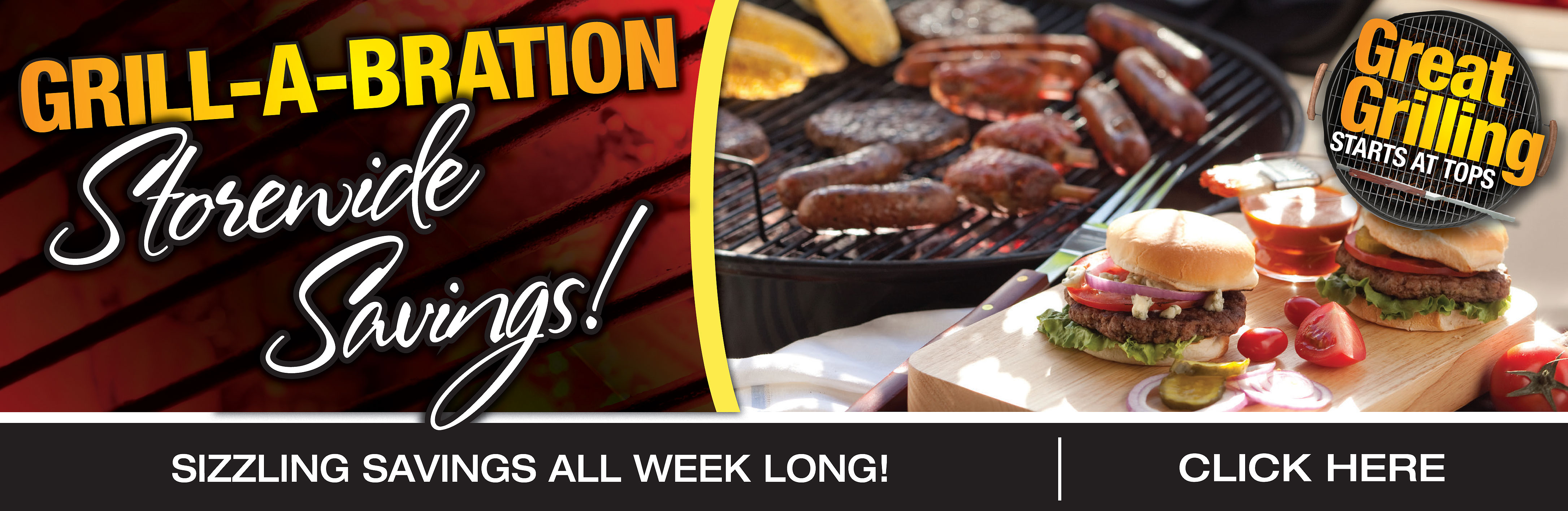 Grill-A-Bration Savings
